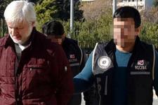 Erdoğan'ın eski koruma müdürü gözaltına alındı
