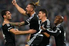Beşiktaş eski oyuncusunu geri aldı