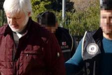 Erdoğan'ın eski koruma müdürü FETÖ'den tutuklandı