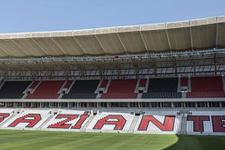 Gaziantepspor-Antalyaspor maçı öncesi taraftara şok haber