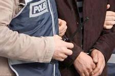 PKK propagandası yapan 2 kişi tutuklandı!