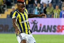 Fenerbahçe Emenike'yi kiraladı!