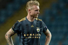 Simon Kjaer'den Fenerbahçe'ye şok