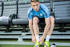 Başakşehir Rajko Rotman'ı Kayserispor'a kiraladı
