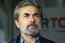 Aykut Kocaman'dan hakem isyanı