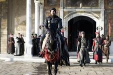 Muhteşem Yüzyıl Kösem yeni sezon 9. bölüm fragmanı