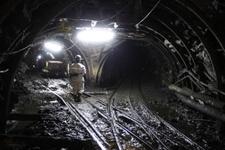 Edirne'de maden çöktü bir işçi hayatını kaybetti