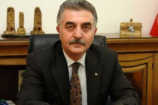 MHP'li Büyükataman'dan başkanlık çıkışı