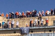 Cezaevi memurları grev başlattı