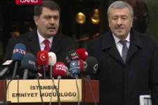 İstanbul Valisi: Reina katliamcısı suçunu kabul etti