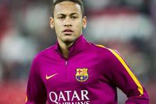 Neymar dünyanın en değerli futbolcusu oldu