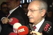 Kılıçdaroğlu'ndan Bahçeli açıklaması