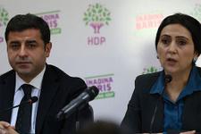 Selahattin Demirtaş ve Figen Yüksekdağ için istenen rekor ceza