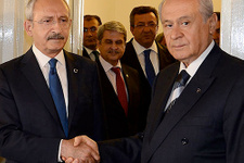 Bahçeli ile görüşecek olan Kılıçdaroğlu'nun 3 hedefi