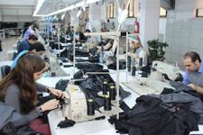 Tekstil sektöründe yerli makineleşme hamlesi