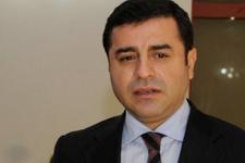 Selahattin Demirtaş 30 saat ifade verdi