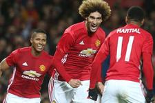 Manchester United'a kadrolu terör uzmanı