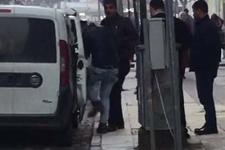 Polis çocuk tacizcisini böyle yakaladı