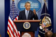 Obama'dan Rusya'ya Ukrayna şartı!