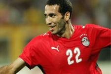Mısırlı eski futbolcu terörist listesinde