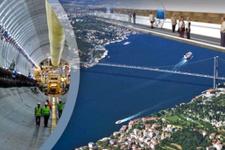 Üsküdar-Kabataş yaya tüneli açılış tarihi ilk adım atıldı