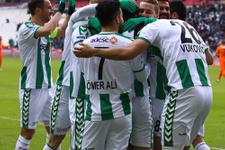 Atiker Konyaspor galibiyeti hatırladı