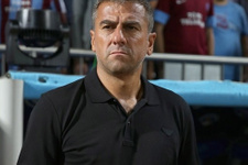 Bursaspor Hamza Hamzaoğlu ile yolları ayrıldı