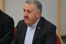 Ahmet Arslan'dan 4.5G müjdesi her yere gidiyor!