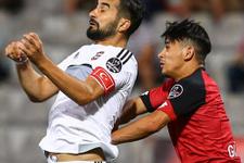 Gaziantepspor Gençlerbirliği maçı ertelendi
