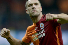 Galatasaray'dan Lukas Podolski kararı