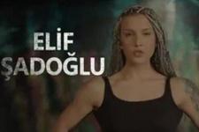 Survivor 2017 Elif Şadoğlu kimdir kaç yaşında nereli?