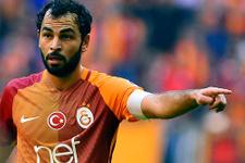 Galatasaray yeni Selçuk İnan'ı buldu