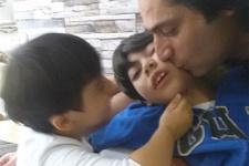 Çılgın Sedat'ın oğlunun hastalığı ne eşi Özlem ile imtihanı!