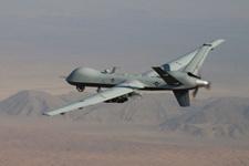 DAEŞ düzenlediği drone saldırısının görüntülerini yayınladı
