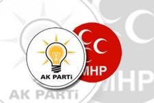 AK Parti-MHP senaryoları ve referandum stratejisi 5 anket sonucu!