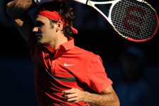 Roger Federer başarıya doymuyor