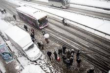 AKOM alarma geçti İstanbul için art arda kritik uyarılar