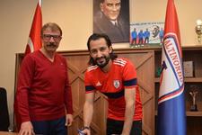 Hasan Kabze'nin yeni takımı belli oldu