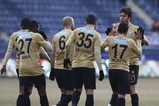 Osmanlıspor'dan kupada rahat galibiyet