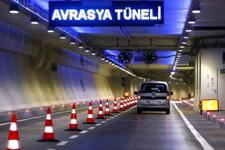 Avrasya Tüneli bu tarihten sonra 24 saat açık!