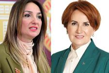 Meral Akşener ve Aylin Nazlıaka'dan flaş hamle!
