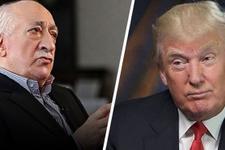 Gülen'den Trump'a mektup önce yalvardı sonra da tehdit etti!