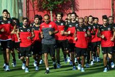 Gençlerbirliği, Osmanlıspor maçına hazırlanıyor