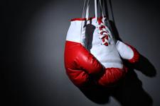 Türkiye Boks Şampiyonası'na çeyrek finalle devam edildi