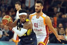 Fenerbahçe-Galatasaray OB maçından notlar