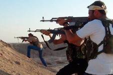 PYD'li teröristler sivilleri taradı ölü ve yaralılar var