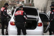 Hakiminin arabasından çıkanlar polisi şoke etti!