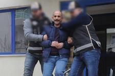 Şike kumpasının aranan hakimi Mehmet Ekinci yakalandı