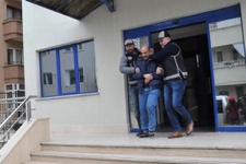 FETÖ'cü firari hakim Mehmet Ekinci yakalandı!