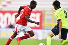 Antalyaspor'da hedef genç yıldız